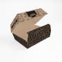 Embalagem Multiuso - Tamanho M - 14,2x10,7x9,2cm - 100 unidades
