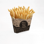 Embalagem para Batata Frita - 9,2x4,1x12,6cm - 100 unidades