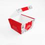 Embalagem para Batata Frita, Assada e Porções - Triplex