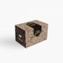 Embalagem para Batata Frita, Assada e Porções - 12,5x7,5x7,5cm - 100 unidades