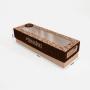 Embalagem para Catarina e Bolo de Tira - 7x30x30cm - 100 Unidades