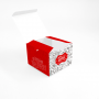 Embalagem para Hambúrguer e Lanche Delivery Triplex