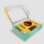 Embalagem para Ovo de Colher Confeiteiro - 25 unidades