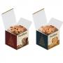 Embalagem para Panetone - Modelos Chocotone / Frutas