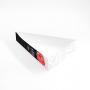 Embalagem para Temaki - 15,6x9,4x2,5cm - 100 unidades