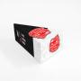 Embalagem para Temaki - 15,6x9,5x5,5cm - 100 unidades