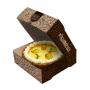 Embalagem para Tortas e Donuts - 8x24x24cm - 100 Unidades