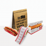 Kit Hot Dog classico delivery