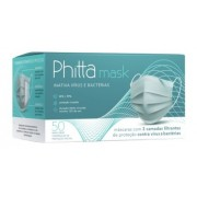 Máscara Phitta Mask 10un