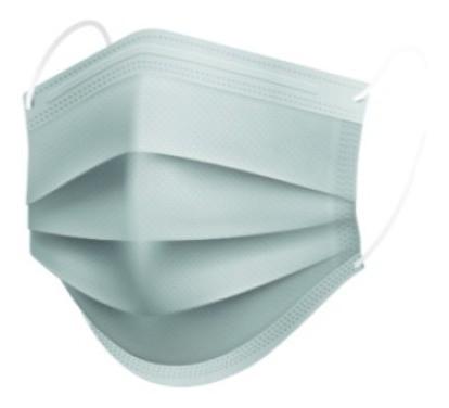 Máscara Phitta Mask 6un