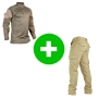KIT COMBATE COYOTE
