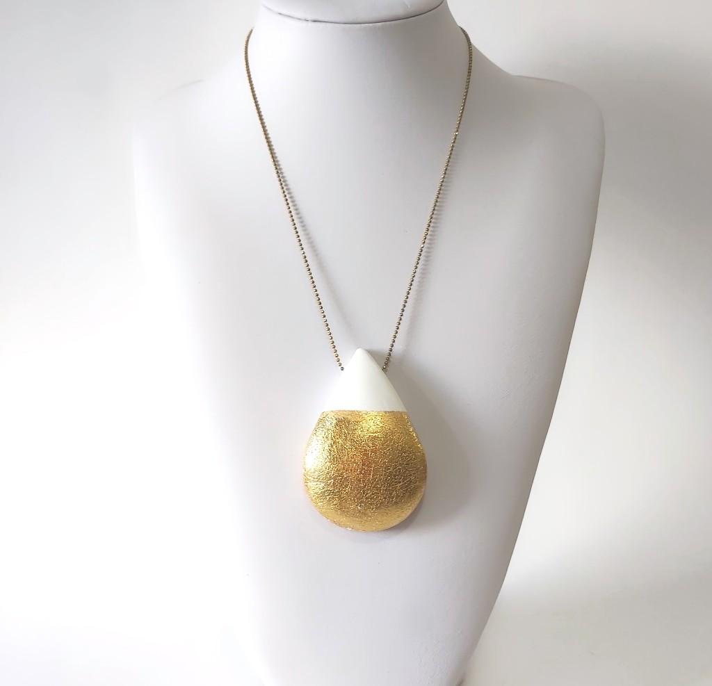 Colar Gota Gold