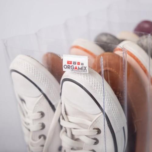 Colmeia para sapatos - 6 divisões