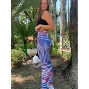 Calça Legging  Color