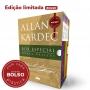 Box Obras Básicas Allan Kardec Bolso - Pentateuco