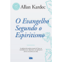 Box Obras Básicas Allan Kardec - Pentateuco