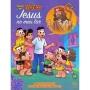 Kit Meu Pequeno Evangelho - Turma da Mônica