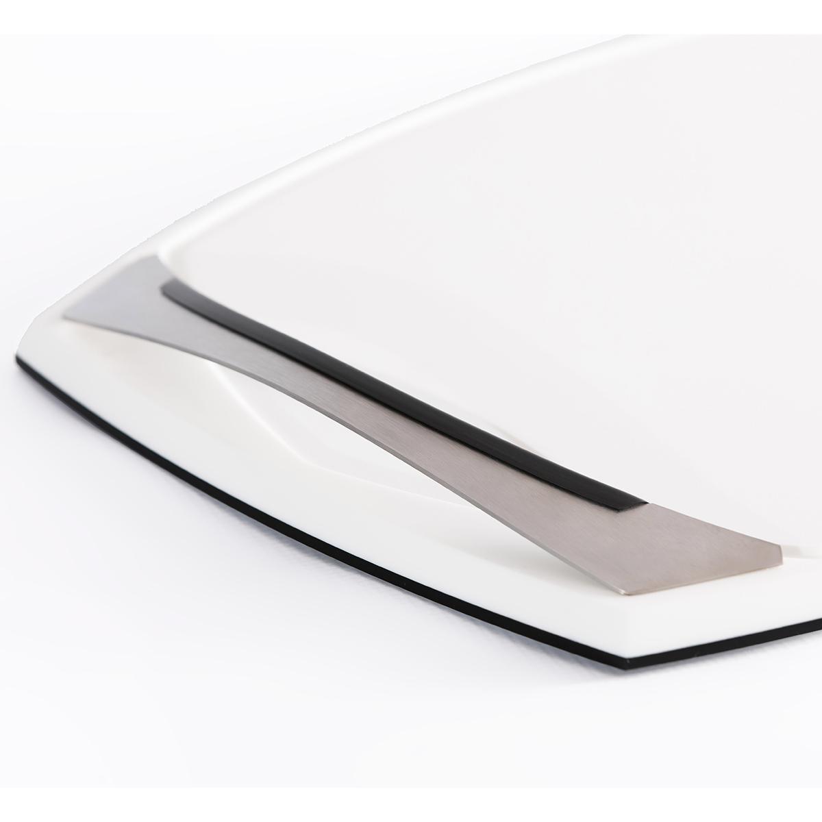Tábua de Churrasco Bilbao White Pro