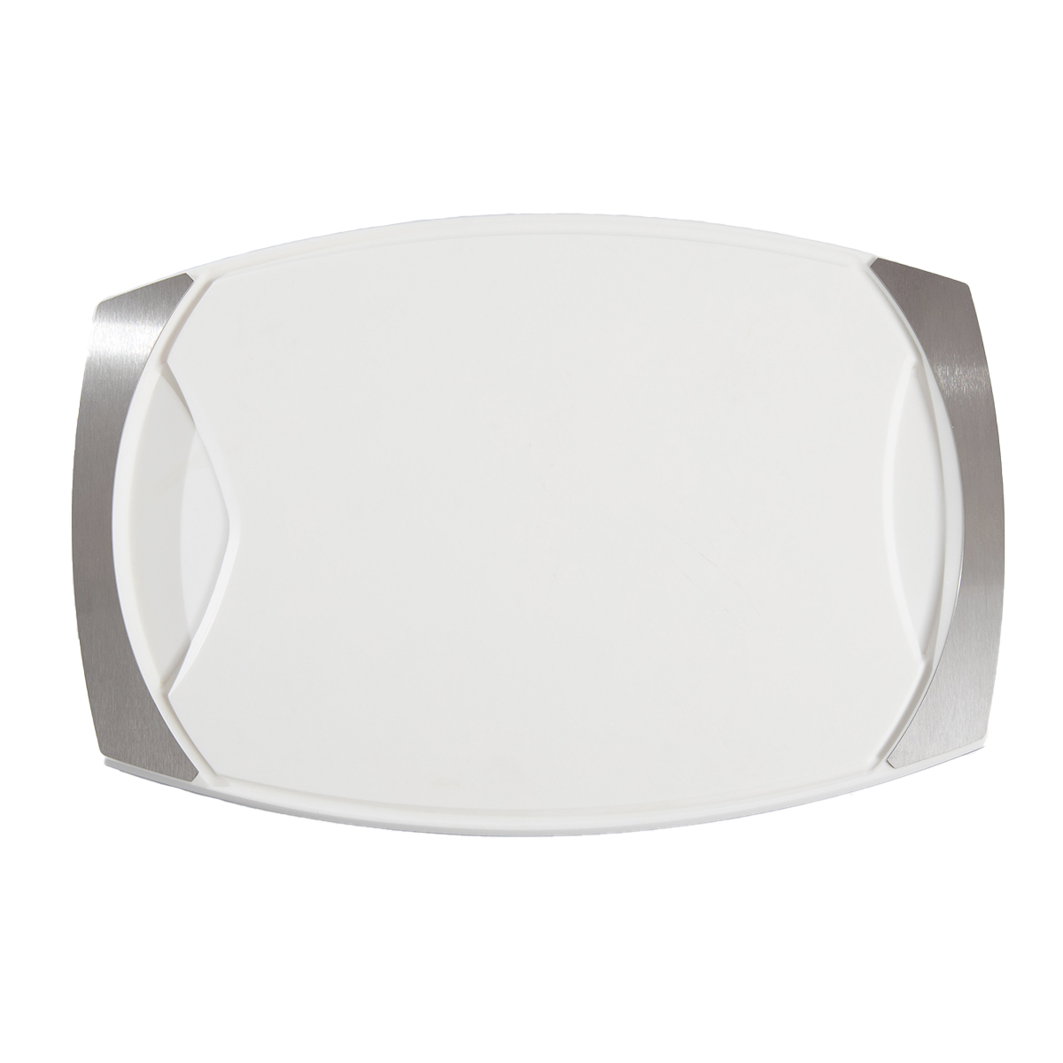 Tábua de Churrasco Oslo White Medium