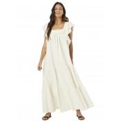 Vestido Linho Liz