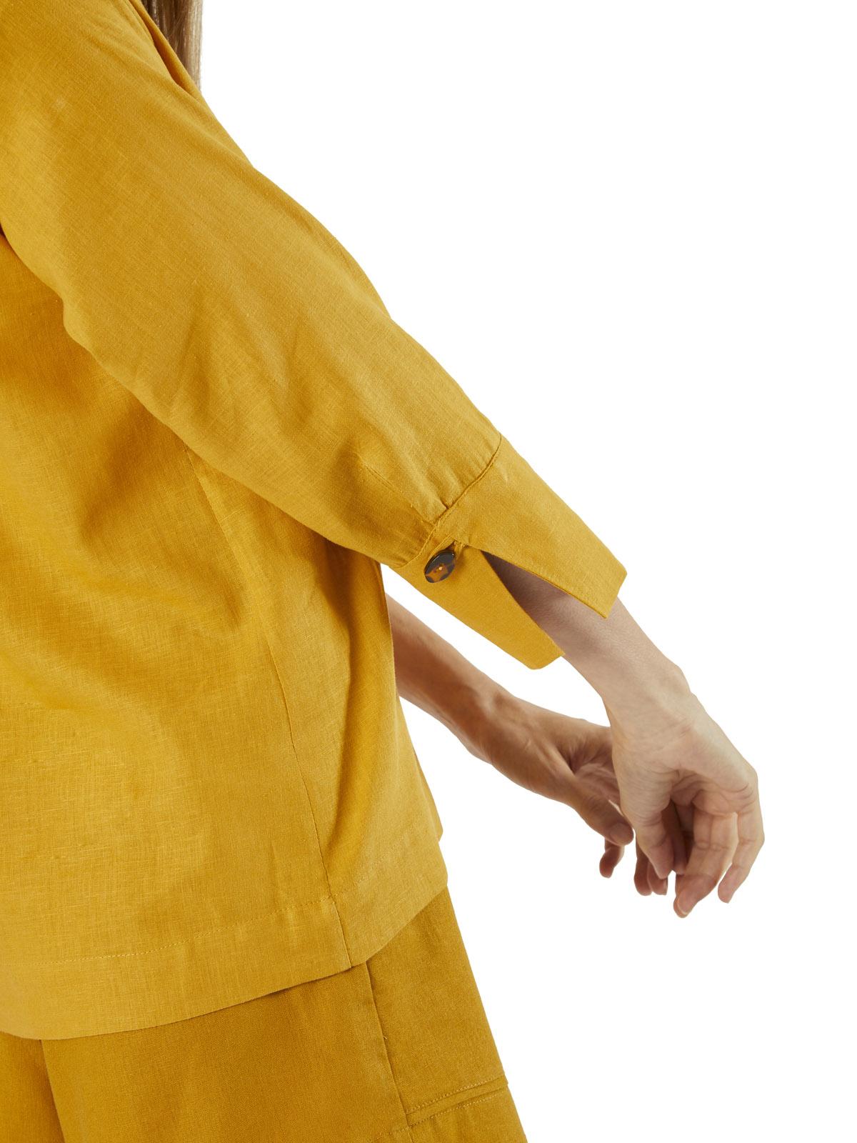 Camisa Cambraia Calma