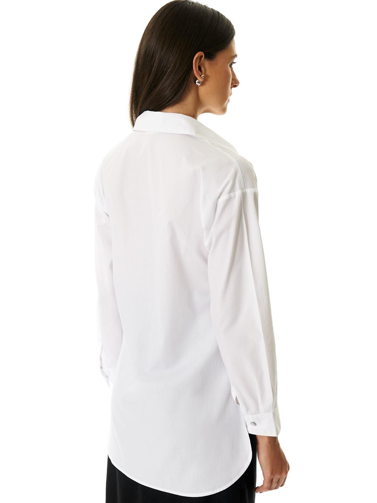 Camisa Tricoline Luar