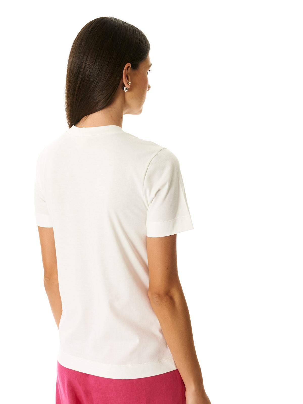 Camiseta Navegar