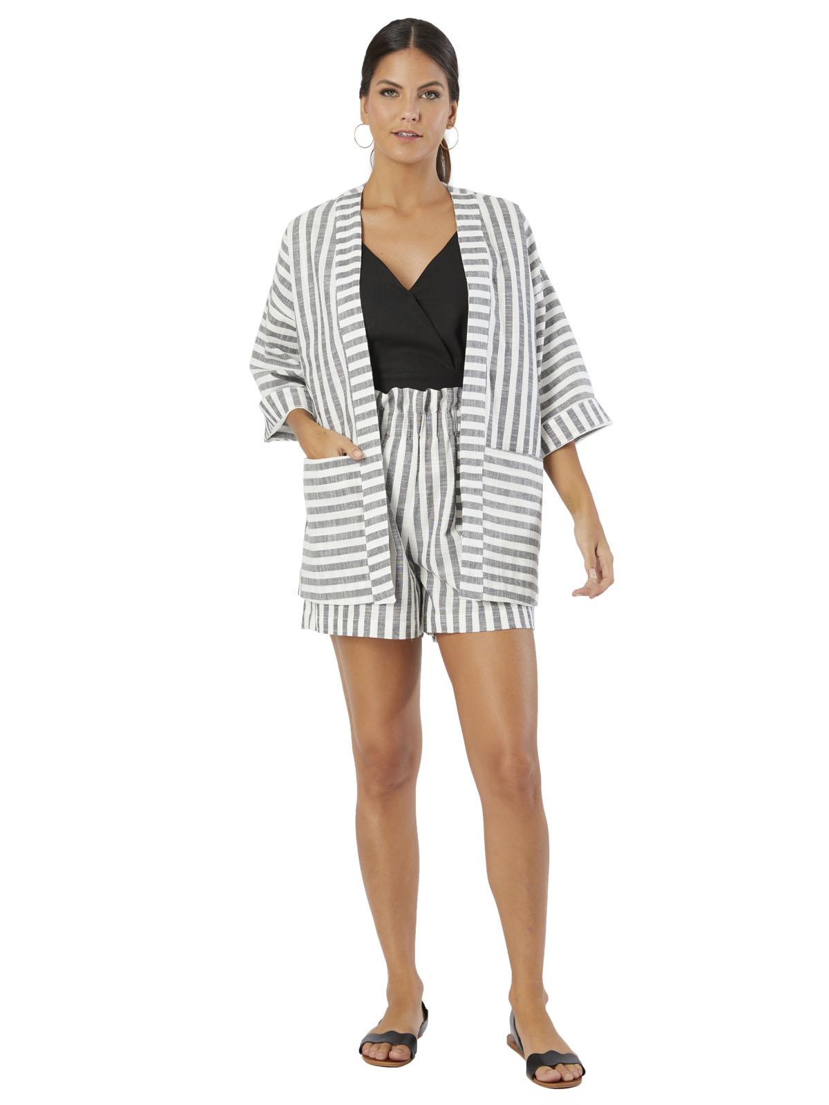 Kimono Algodão Desireé