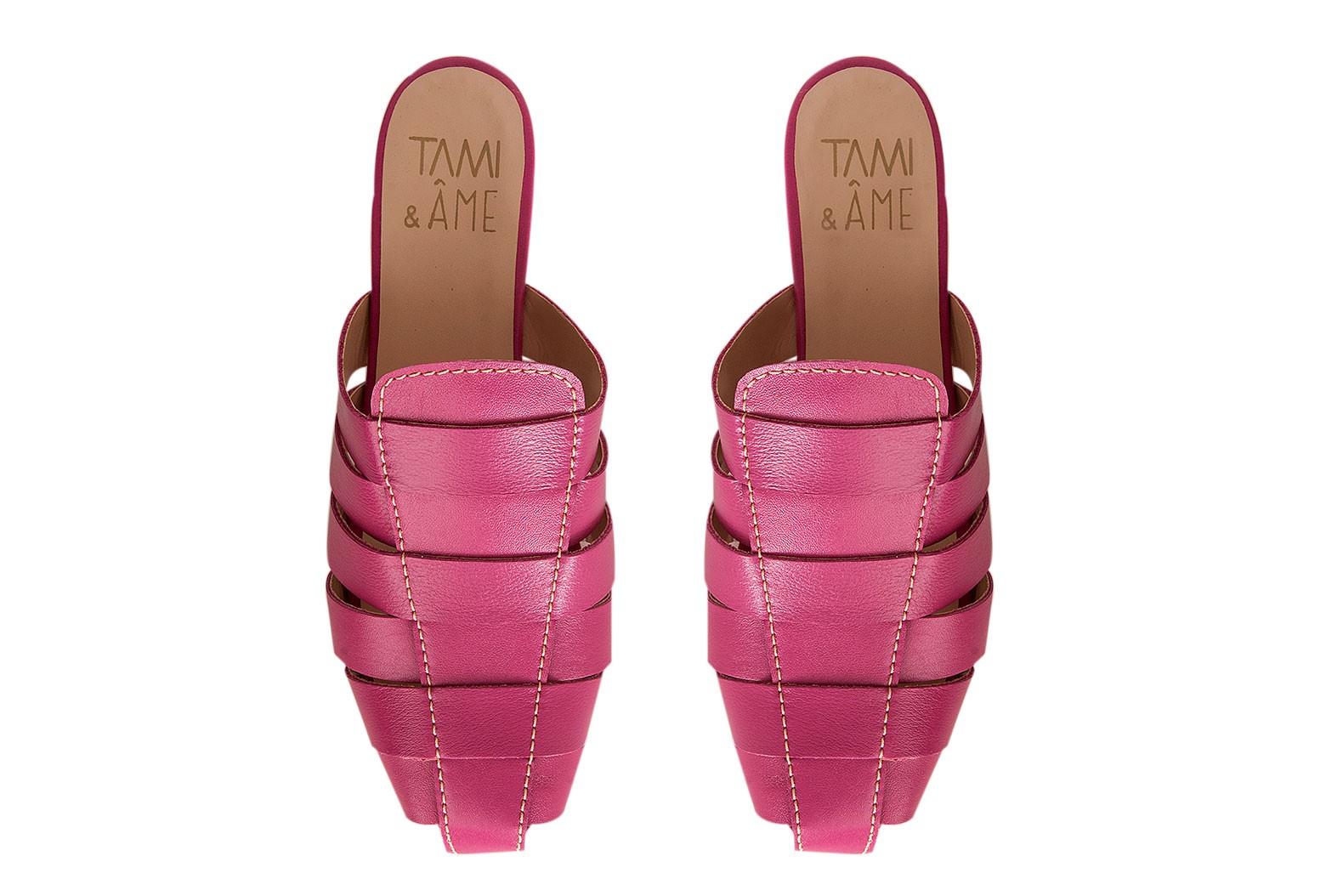Mule Pink