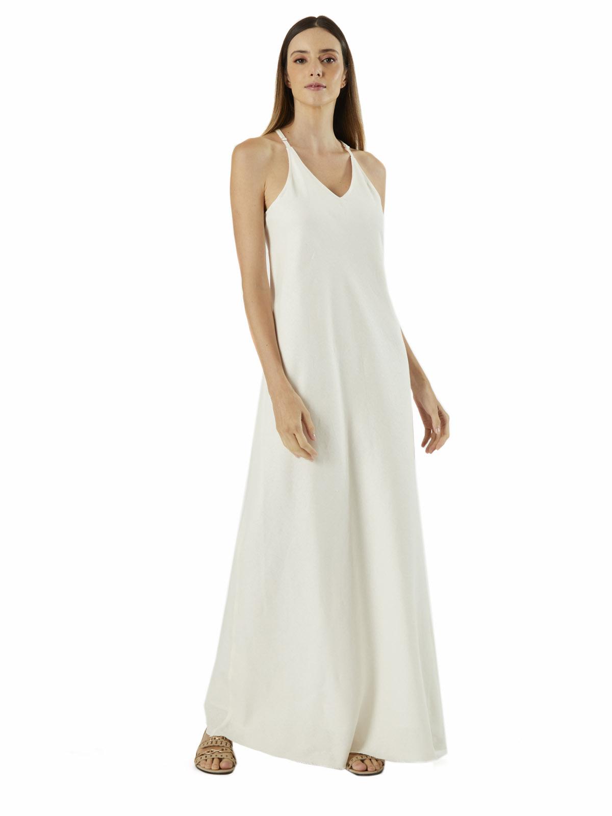 Vestido Linho Reconectar