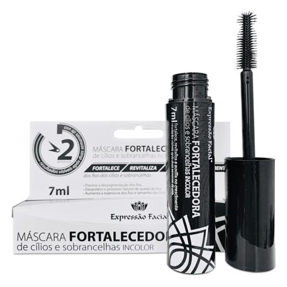 Máscara Fortalecedora Expressão Facial Hintz Cosmetics 7ML