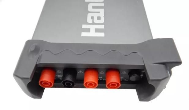 Data Logger USB Hantek 365F