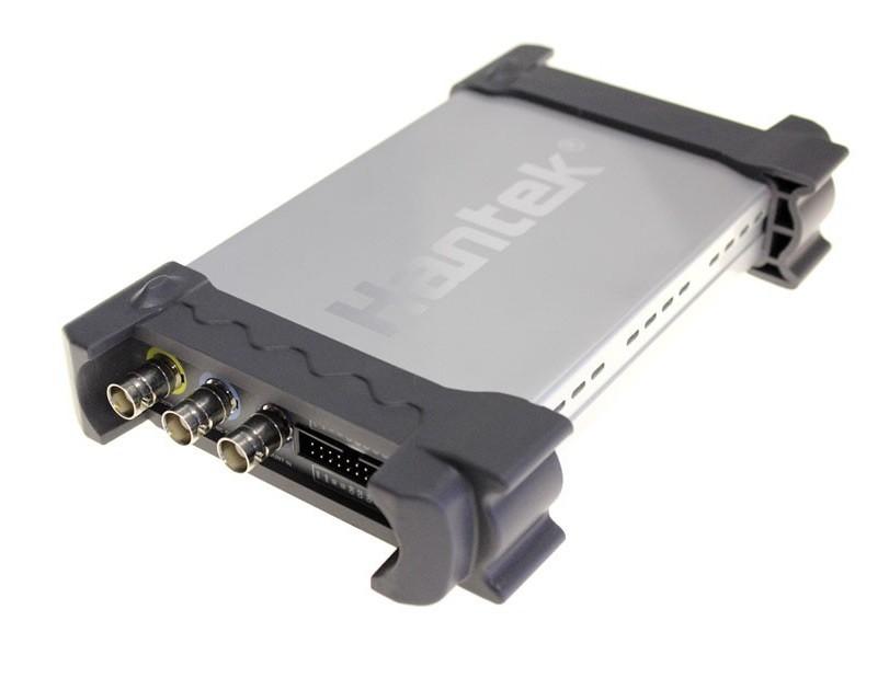 Gerador Funções Arbitrárias USB Hantek 1025G