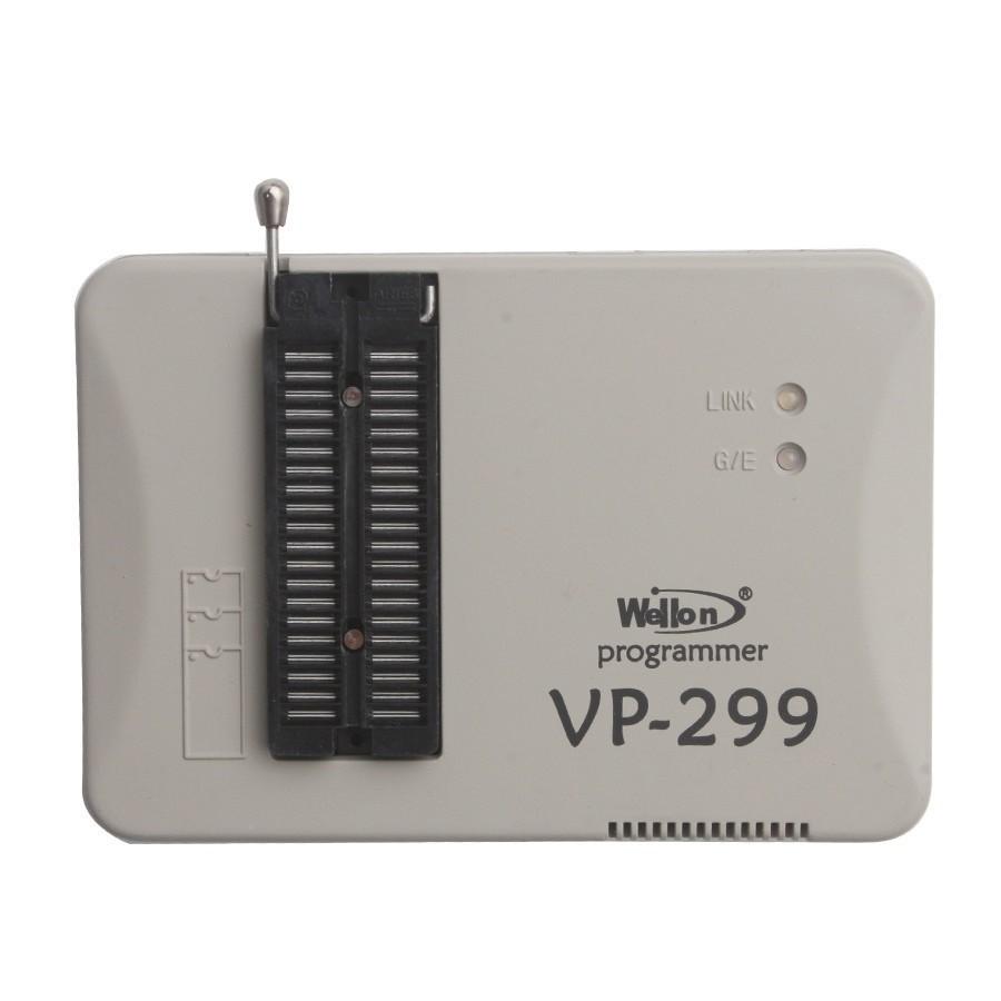 Gravador Memórias Wellon VP299