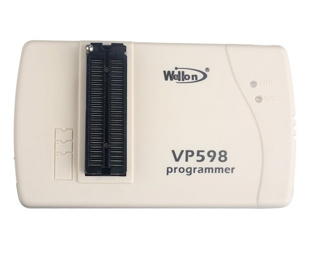 Gravador Memórias Wellon VP598