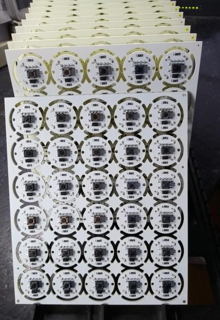 Montagem de Placas Eletrônicas