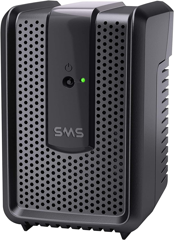 Estabilizador SMS Revol. Speedy 300VA BI-115 15970