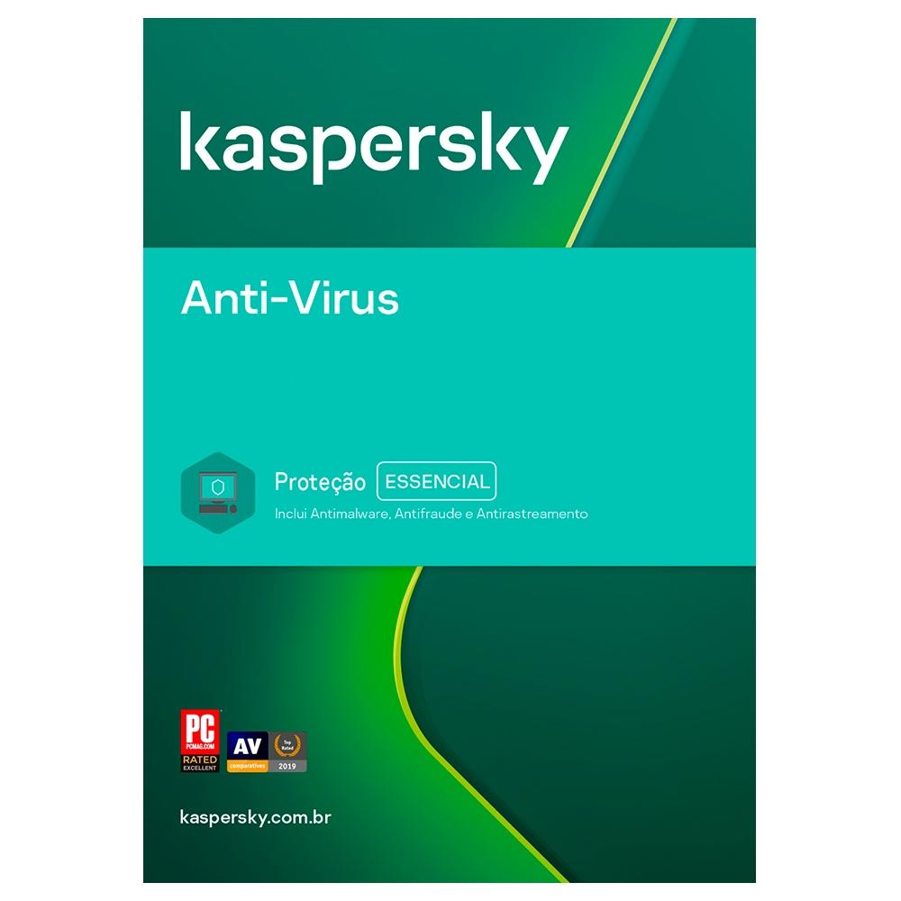 Kaspersky Antivirus ESD Download