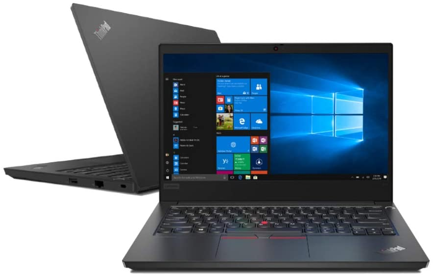 Notebook Lenovo Thinkpad E14 W10-PRO (i5-10ª/8GB/240SSD)