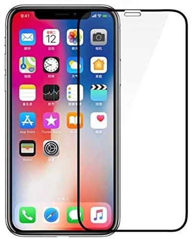 Pelicula Soft iPhone X Branco Baseus Sgapiphx-Tg02