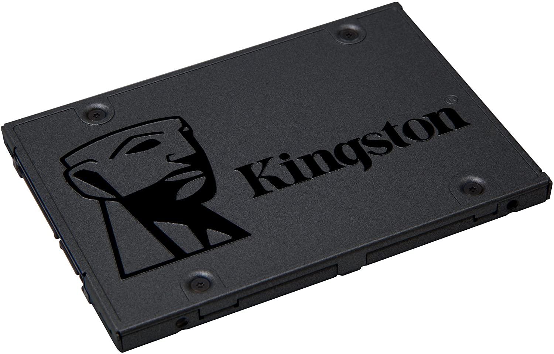 SSD Sata Kingston A400 SA400S37 - 240GB