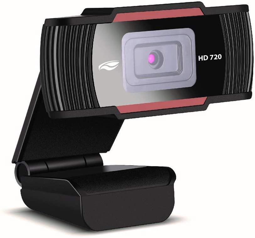 Web Cam HD 720P C3 Tech WB-70BK