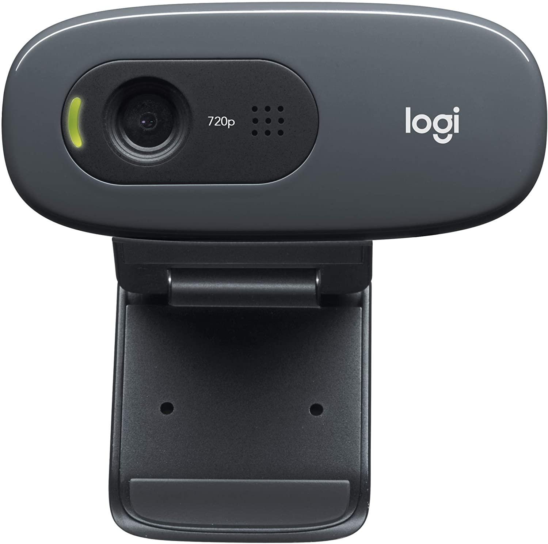 Web Cam HD 720P Logitech C270