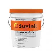MASSA ACRILICA SUVINIL 25KG 605