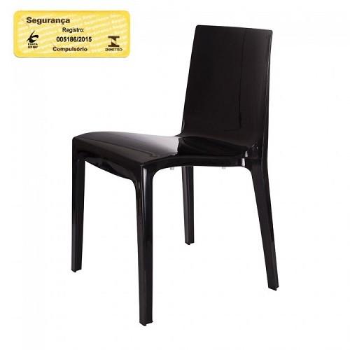 Cadeira Taurus Plasutil