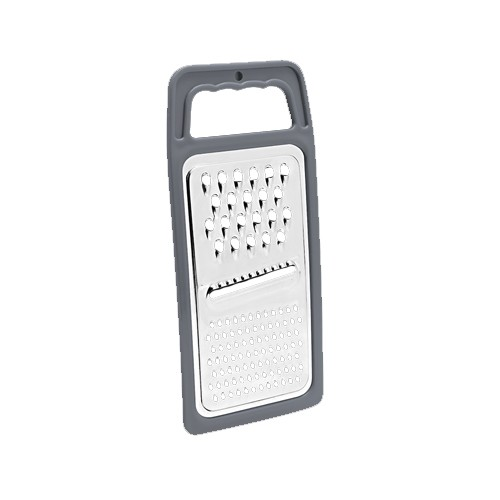 Ralador/Cort Inox 25X11Cm Pla Top Pratic Brinox 2204/326