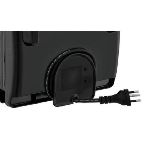 SANDUICHEIRA ELETRICA 700W 220V SM750-B2 BLACK&DECKER