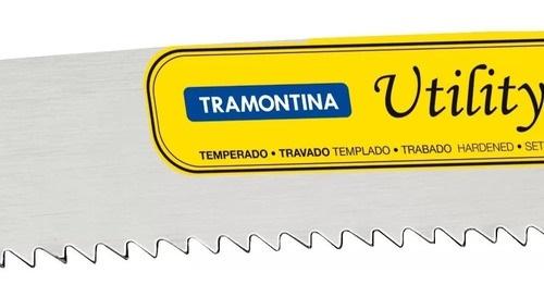 SERROTE PODA 12 TRAMONTINA 43291/012