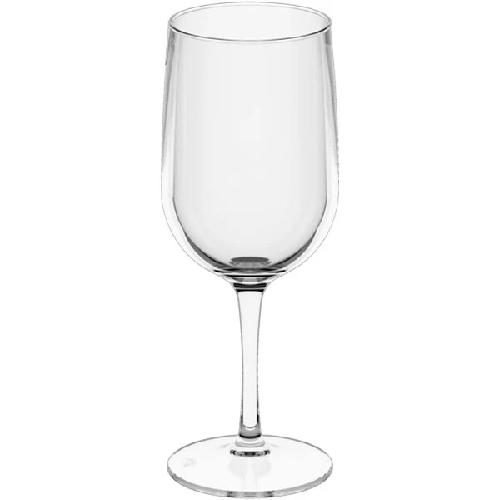 Taça Água/Vinho Fun 380Ml Cr Brinox 21003/0009