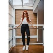 Calça jeans black Básica